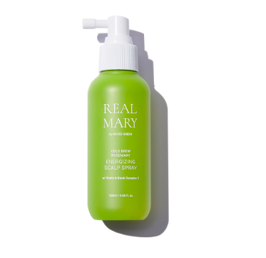 Spray capilar de rosemary/alecrim com biotina