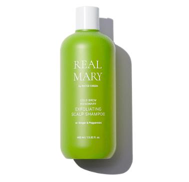Shampoo de Rosemary / Alecrim