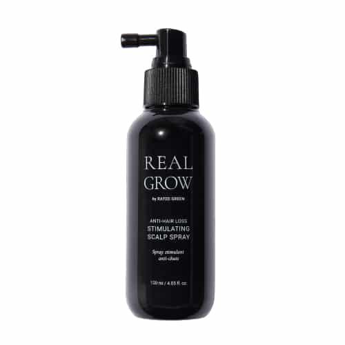 Anti hair loss spray